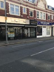 Thumbnail Retail premises to let in 269-271 Hoe Street, Walthamstow