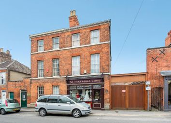 Thumbnail Retail premises for sale in Pen Street, Boston