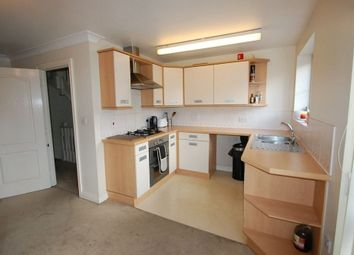 Thumbnail 4 bed property to rent in Grants Yard, Burton Upon Trent, Staffordshire