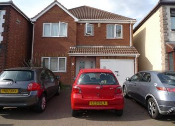 Thumbnail Room to rent in Torrington Avenue, Tile Hill, -