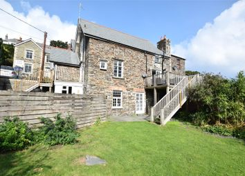 Thumbnail 8 bed end terrace house for sale in Dunn Street, Boscastle