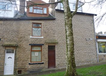 Thumbnail 4 bed terraced house for sale in Redcliffe Street, Keighley