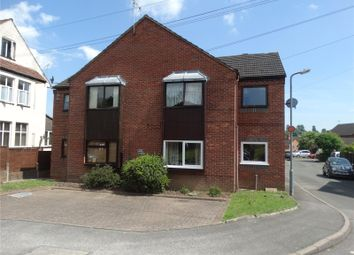 Thumbnail 2 bed flat for sale in Edward Close, Worcester