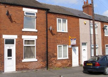 Thumbnail 3 bedroom terraced house to rent in The Triangle, Ilkeston