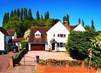 Thumbnail 4 bed semi-detached house for sale in Lower Lickhill Road, Stourport-On-Severn