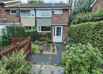 Thumbnail 3 bed terraced house for sale in North Close, Leeds