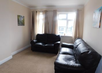 Thumbnail 1 bed flat to rent in Kneller Road, Whitton