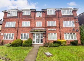 Juniper Court, College Hill Road, Harrow Weald HA3. 1 bed flat for sale