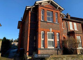 1 bed flat to rent in Alexandra Road, Hemel Hempstead HP2