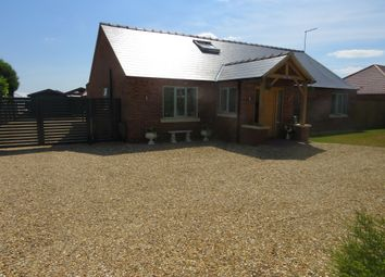 Thumbnail 4 bed property for sale in Moulton Chapel Road, Moulton Chapel, Spalding