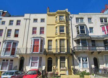 Thumbnail Studio to rent in Lower Rock Gardens, Brighton