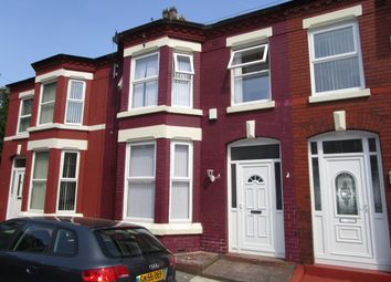 3 bed terraced house to rent in Ribblesdale Avenue, Walton Vale L9