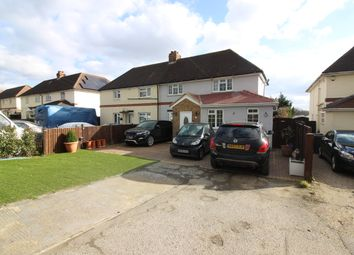 2 bed semi-detached house for sale in Old House Lane, Roydon CM19