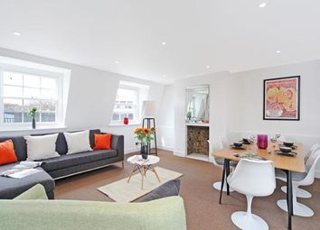 Thumbnail 3 bed flat to rent in 87 Winchester Street, Pimlico, London
