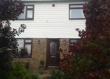 Thumbnail 3 bed terraced house for sale in Llanfawr Close, Llandrindod Wells