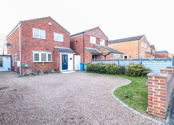 Thumbnail 4 bedroom link-detached house to rent in Moray Avenue, Sandhurst