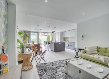 2 bed maisonette for sale in Fulham Palace Road, Hammersmith, London W6
