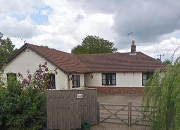 Thumbnail 3 bedroom bungalow to rent in Bedfield, Woodbridge