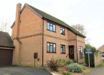 Thumbnail 4 bed detached house for sale in Princes Close, Bishops Waltham, Southampton