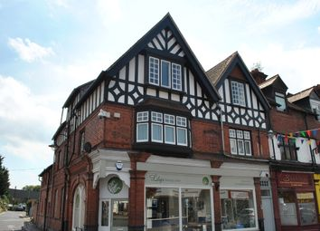 Thumbnail 2 bed flat to rent in Green End, Whitchurch, Shropshire