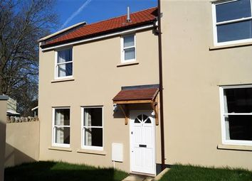 Thumbnail 2 bed end terrace house to rent in Park View Close, St. George, Bristol