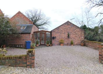 Thumbnail 3 bed barn conversion for sale in Shredicote Lane, Bradley, Staffordshire