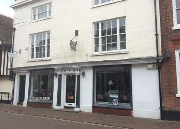 Thumbnail Restaurant/cafe to let in North Street, North Street, Ashford, Kent