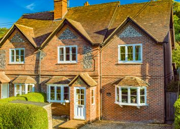 Thumbnail 5 bed semi-detached house for sale in 2 Helidon Cottages, Streatley On Thames