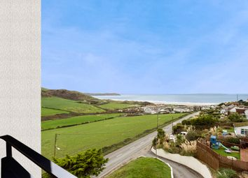 Thumbnail Hotel/guest house for sale in Beach Road, Woolacombe