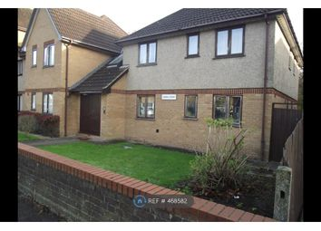 Thumbnail 3 bed flat to rent in Bishops Rise, Hatfield