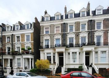 Thumbnail 3 bed duplex for sale in Sutherland Avenue, Maida Vale