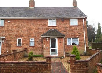 Thumbnail 3 bed semi-detached house for sale in North Close, Farnborough, Hampshire