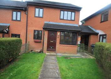 Thumbnail 1 bed property to rent in Perrymead, Luton