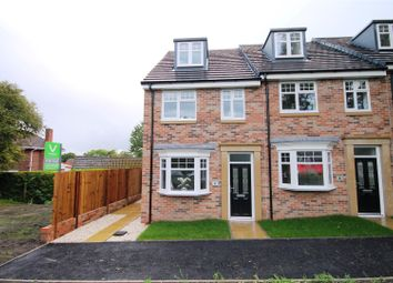 Thumbnail 3 bed end terrace house to rent in Oak House, The Village Green, Wingate