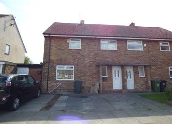 Thumbnail 3 bed semi-detached house for sale in Whitemeadow Drive, Thornton, Liverpool, Merseyside