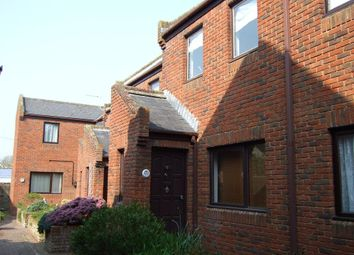 Thumbnail 2 bed terraced house to rent in Sunnynook, Braunton