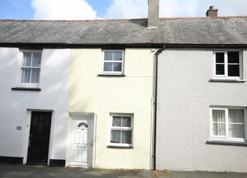 Thumbnail 2 bedroom property for sale in High Street, Camelford