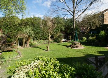 Thumbnail 4 bedroom semi-detached house for sale in Rookery Close, Colindale