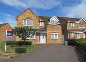 Thumbnail 4 bedroom property to rent in Weavers Field, Girton, Cambridge