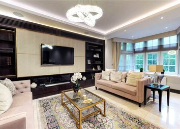 Thumbnail 3 bed flat for sale in Parkside, Knightsbridge, London
