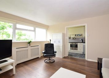Thumbnail 1 bedroom flat for sale in Lynwood Close, London