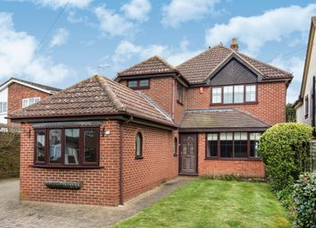 4 bed detached house to rent in Bullens Green Lane, Colney Heath, St.Albans AL4