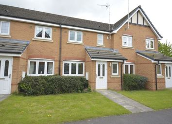 Thumbnail 3 bed terraced house for sale in Neston Close, Helsby, Frodsham