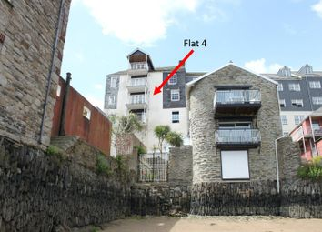 Thumbnail 1 bed flat to rent in High Street, Falmouth, Cornwall