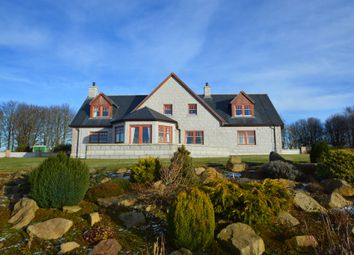 Thumbnail 5 bed detached house for sale in Daviot, Aberdeenshire