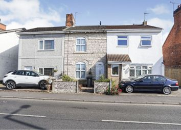 Thumbnail 2 bed terraced house for sale in Hearthcote Road, Swadlincote