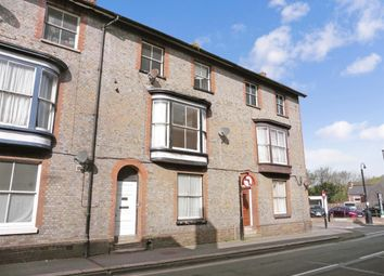 Thumbnail 1 bed flat to rent in St. James Street, Newport