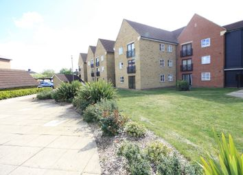 Thumbnail 2 bed flat to rent in Nightingale Court, Fleming Road, Chafford Hundred