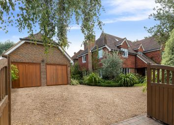 6 bed detached house for sale in Tollesbury, Downside Road, Guildford, Surrey GU4