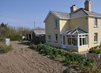 Thumbnail 3 bed semi-detached house for sale in Horwood, Bideford